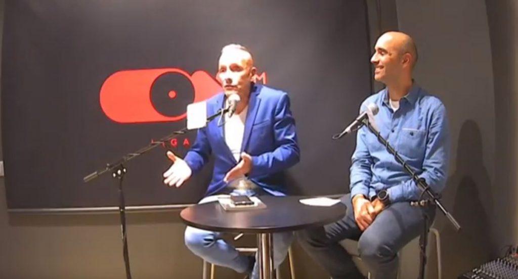 FM CAFÉ com Pedro Henriques e João Capela