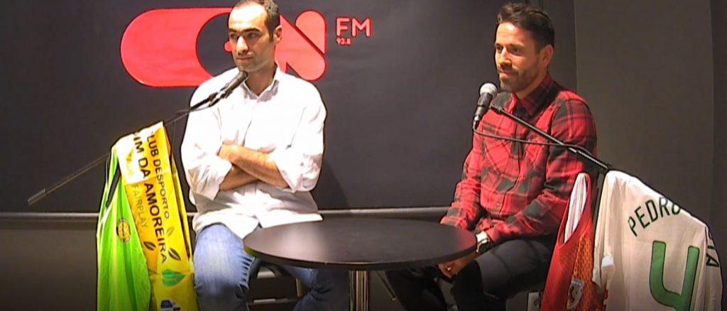 FM CAFÉ COM CATARINO E PAULINHO