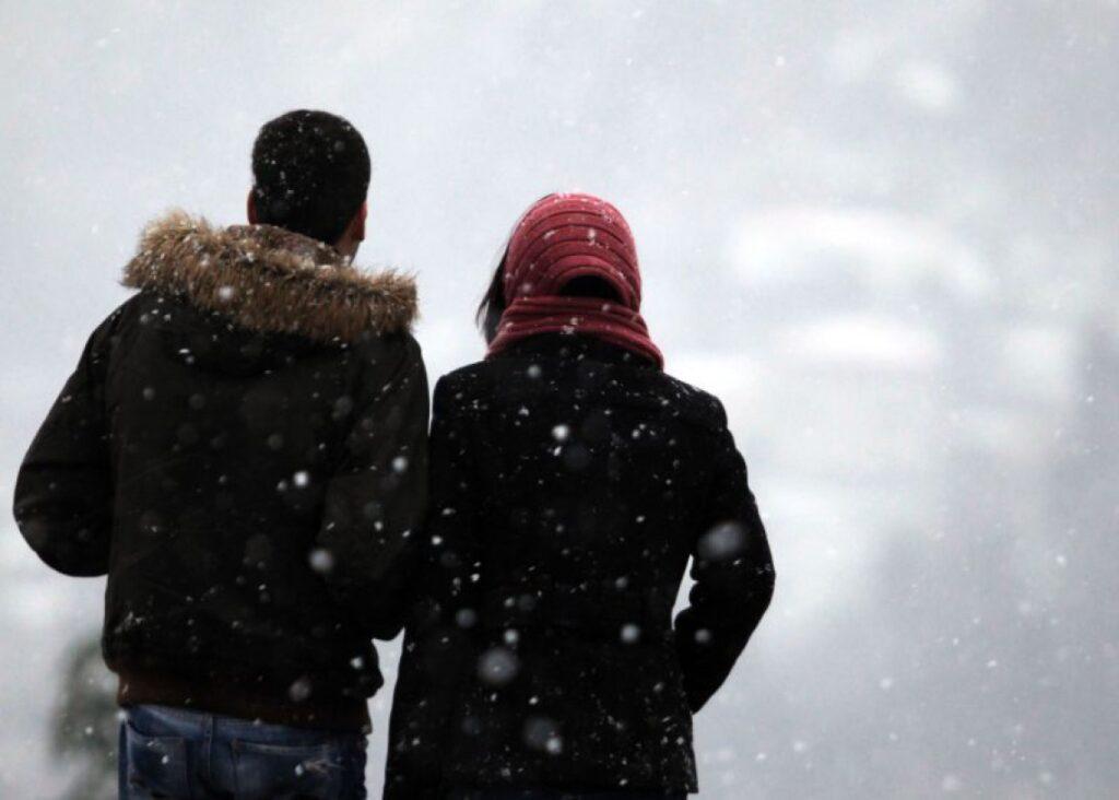 Frio! Pode nevar hoje no Alentejo