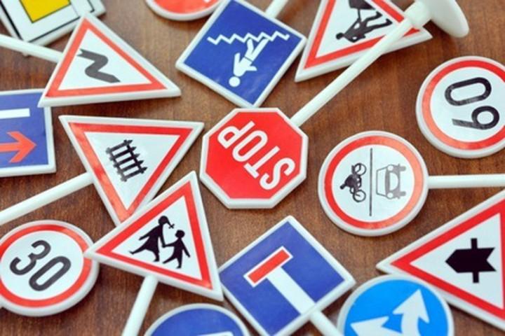 Alterações ao Código da Estrada entram em vigor amanhã