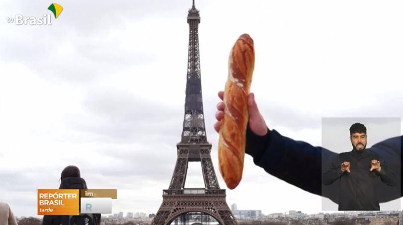Baguete francesa pode vir a ser Património Imaterial da Unesco!