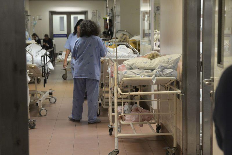 Covid-19: Hospitais do Oeste estimam retomar consultas e cirurgias não programadas em março