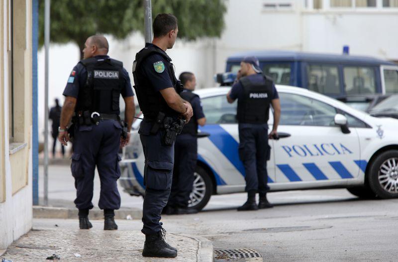 Nova lei prevê o uso de 'bodycams' pelos polícias em Portugal