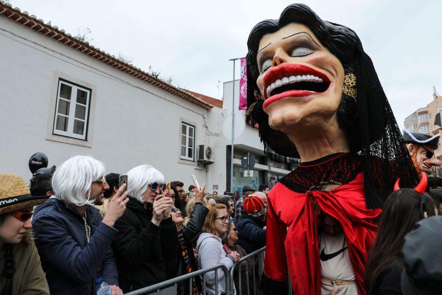 Torres Vedras dá tolerância de ponto no Carnaval
